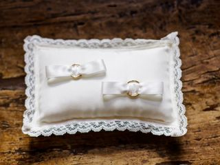 le nozze di Danila e Pier Francesco 3