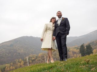 Le nozze di Anna e Guido