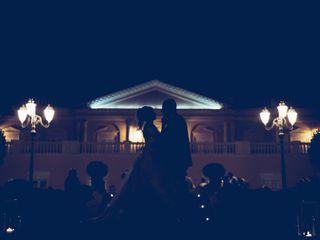 Le nozze di Elisabetta e Vito 3