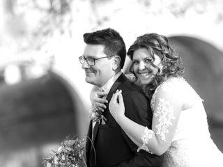 Le nozze di Daniela e Mattia