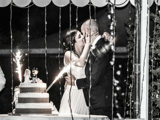 Le nozze di Ester e Manuel 2