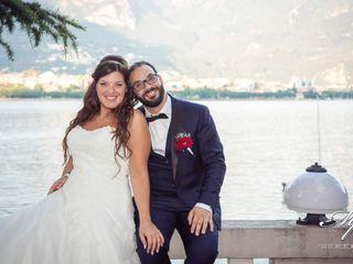 Le nozze di Laura  e Stefano