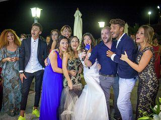 le nozze di Chiara e Cristian 2