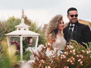 Le nozze di Daniele e Annarita 2