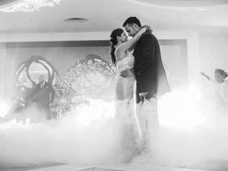 Le nozze di Daniele e Annarita