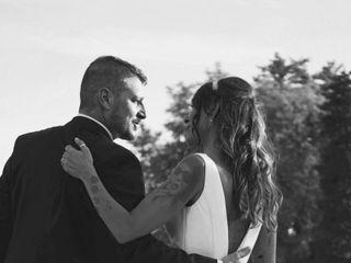 Le nozze di Ivan e Marzia