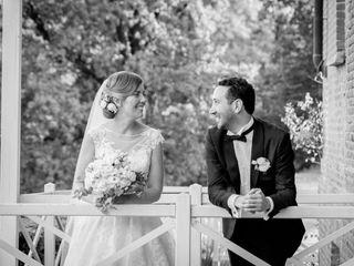 Le nozze di Lorena e Nicolas