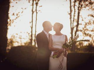Le nozze di Rosa e Ettore