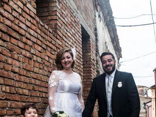 le nozze di Valentina e Benny 2
