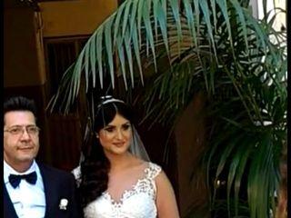 Le nozze di Rosaria e Roberto 1