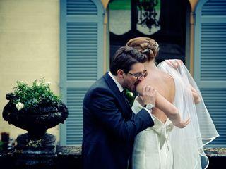 Le nozze di MariaPia e Alfredo
