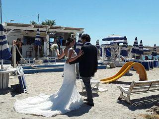 Le nozze di Candida  e Oronzo
