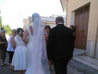 Le nozze di Candida  e Oronzo 2