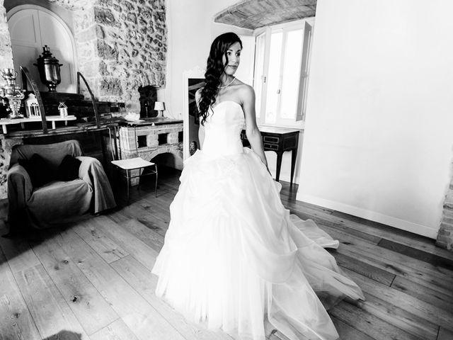 Il matrimonio di Pier Francesco e Danila a Massa Martana, Perugia 18