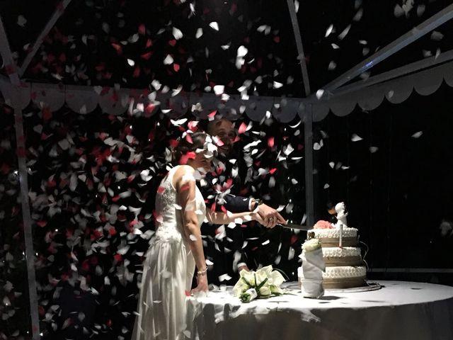 Il matrimonio di Manuel e Ester a Roma, Roma 4