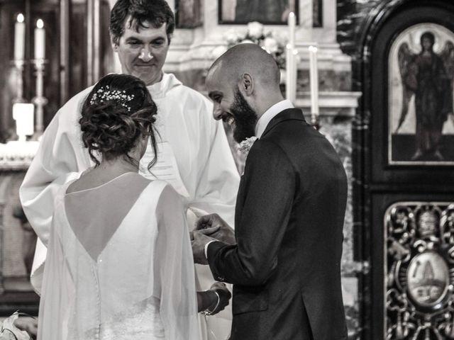 Il matrimonio di Manuel e Ester a Roma, Roma 2