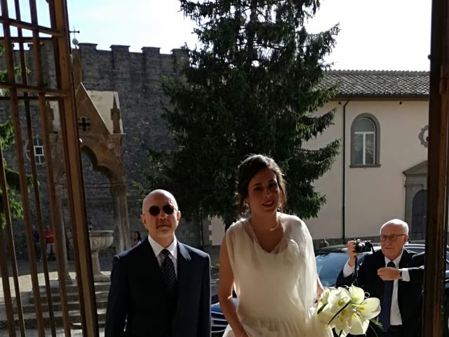 Il matrimonio di Manuel e Ester a Roma, Roma 6