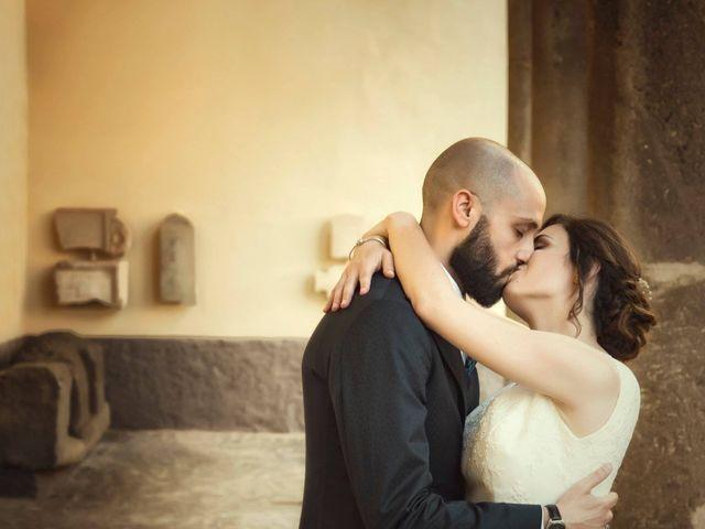 Il matrimonio di Manuel e Ester a Roma, Roma 8