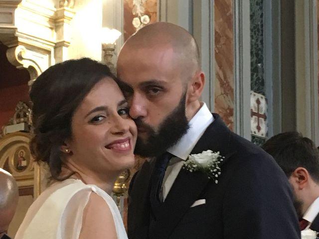 Il matrimonio di Manuel e Ester a Roma, Roma 14