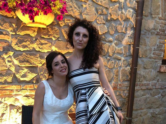 Il matrimonio di Manuel e Ester a Roma, Roma 15