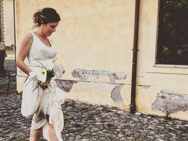 Il matrimonio di Manuel e Ester a Roma, Roma 18