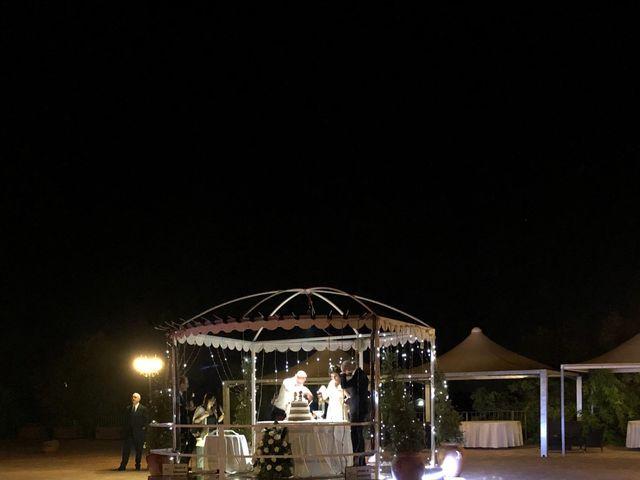 Il matrimonio di Manuel e Ester a Roma, Roma 20