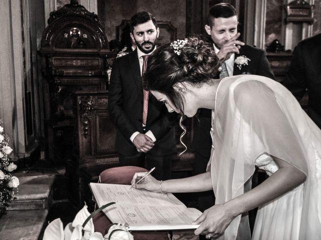 Il matrimonio di Manuel e Ester a Roma, Roma 21