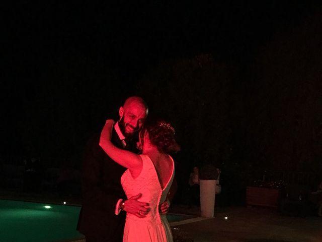 Il matrimonio di Manuel e Ester a Roma, Roma 26