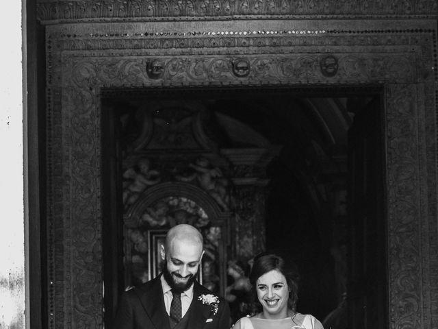 Il matrimonio di Manuel e Ester a Roma, Roma 37