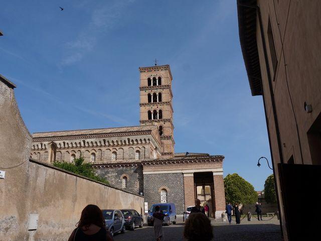 Il matrimonio di Manuel e Ester a Roma, Roma 39