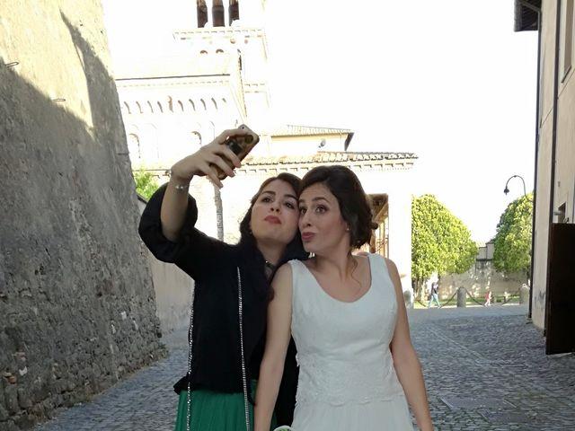 Il matrimonio di Manuel e Ester a Roma, Roma 40