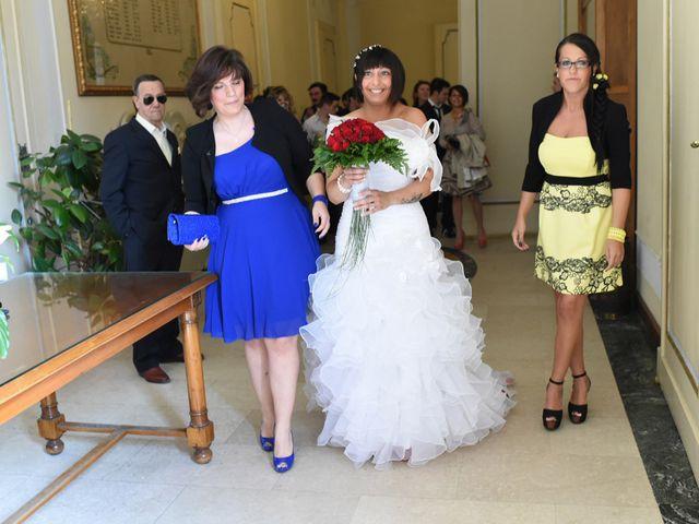 Il matrimonio di Alessandro e Anna a Varese, Varese 5