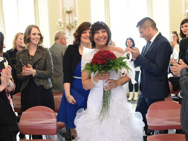 Il matrimonio di Alessandro e Anna a Varese, Varese 6