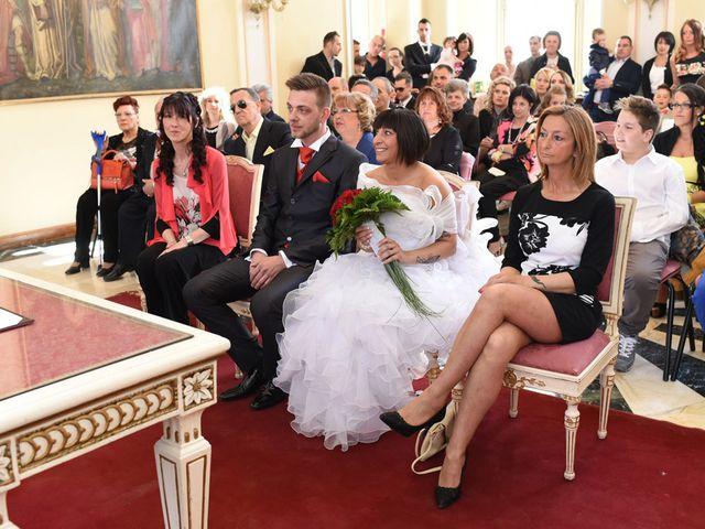 Il matrimonio di Alessandro e Anna a Varese, Varese 10
