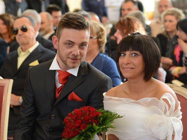 Il matrimonio di Alessandro e Anna a Varese, Varese 13