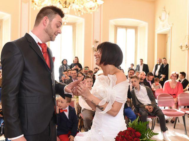 Il matrimonio di Alessandro e Anna a Varese, Varese 16