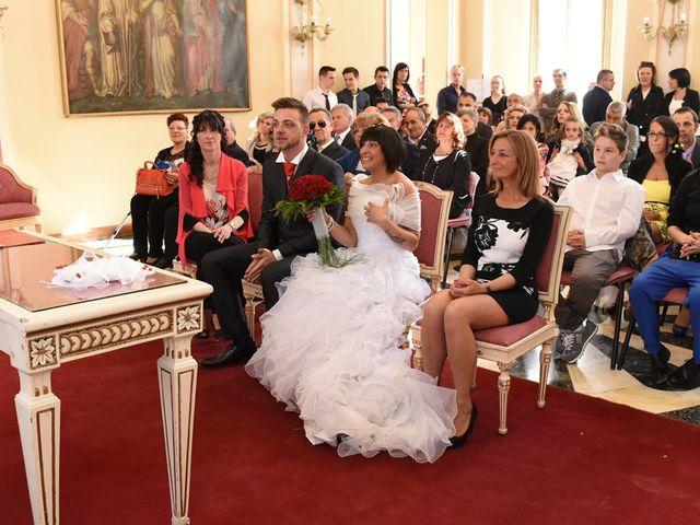 Il matrimonio di Alessandro e Anna a Varese, Varese 19