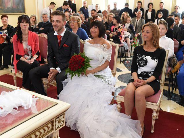 Il matrimonio di Alessandro e Anna a Varese, Varese 20