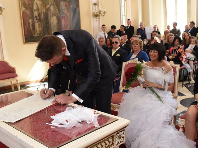 Il matrimonio di Alessandro e Anna a Varese, Varese 21