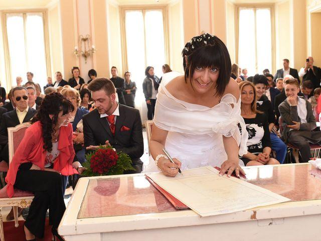 Il matrimonio di Alessandro e Anna a Varese, Varese 22