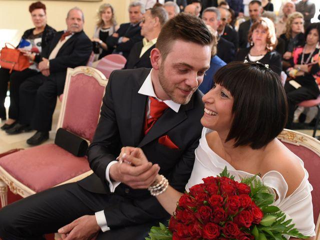 Il matrimonio di Alessandro e Anna a Varese, Varese 23
