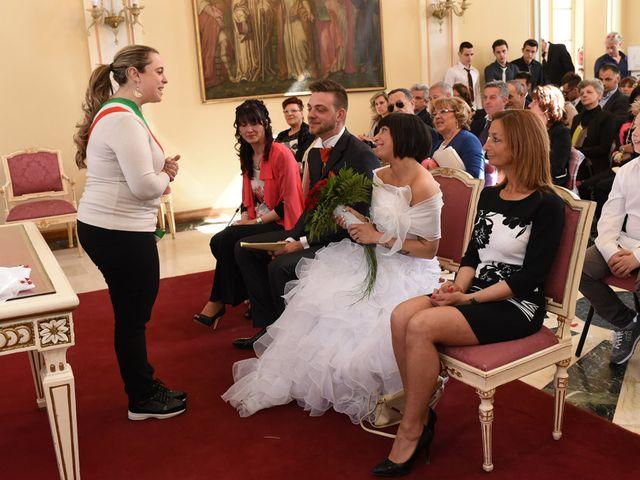 Il matrimonio di Alessandro e Anna a Varese, Varese 24