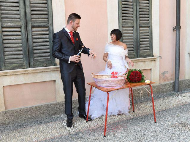 Il matrimonio di Alessandro e Anna a Varese, Varese 31