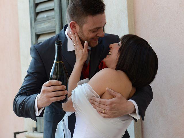 Il matrimonio di Alessandro e Anna a Varese, Varese 36