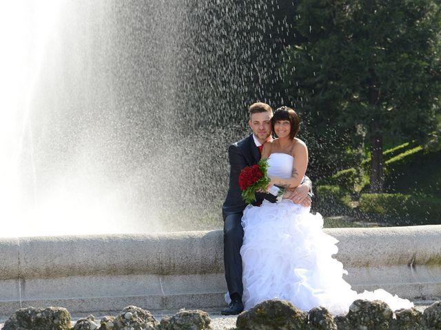 Il matrimonio di Alessandro e Anna a Varese, Varese 38
