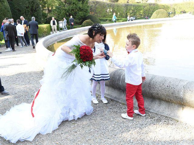 Il matrimonio di Alessandro e Anna a Varese, Varese 41