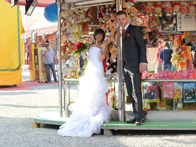 Il matrimonio di Alessandro e Anna a Varese, Varese 47