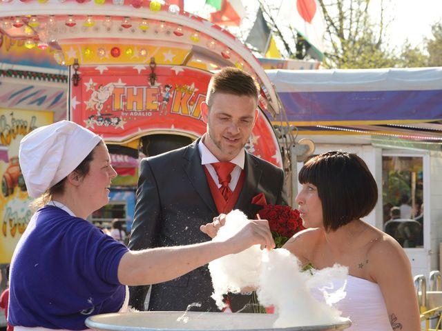 Il matrimonio di Alessandro e Anna a Varese, Varese 49