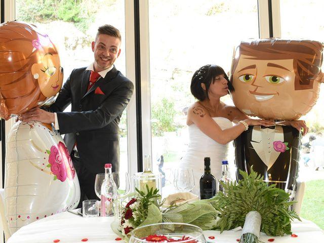 Il matrimonio di Alessandro e Anna a Varese, Varese 61