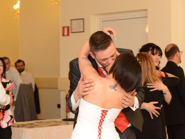 Il matrimonio di Alessandro e Anna a Varese, Varese 64